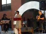 Jazz y Bossa Nova en trio en amenizacion